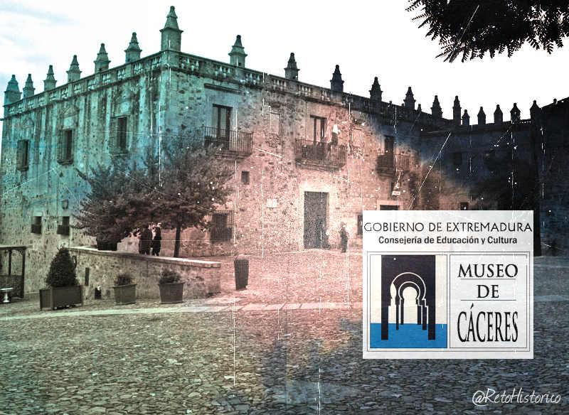El Museo de Cáceres