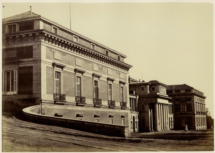 Museo del Prado Curiosidades