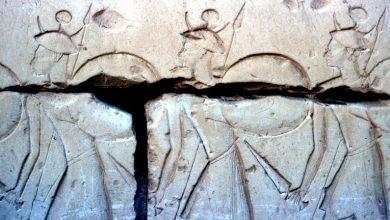 Photo of Shirdana, los piratas del faraón