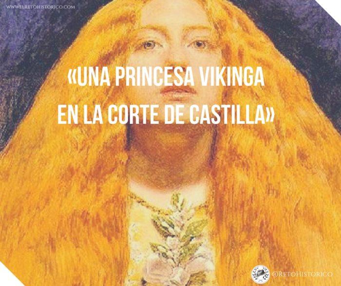 Photo of Kristina de Noruega: La princesa vikinga de Sevilla