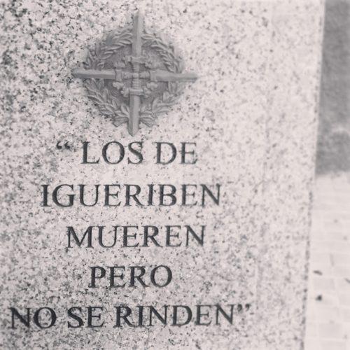 Photo of Un héroe de los que no se deben olvidar: El Comandante Benítez