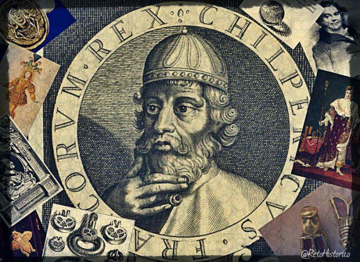 Photo of El misterioso tesoro del rey Merovingio