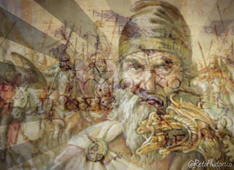 Photo of Los últimos Reyes Tracios
