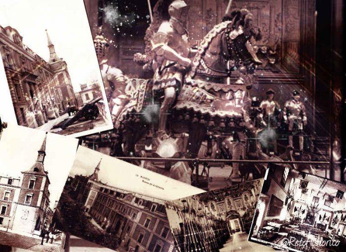 Photo of El antiguo Museo del Ejército de Madrid