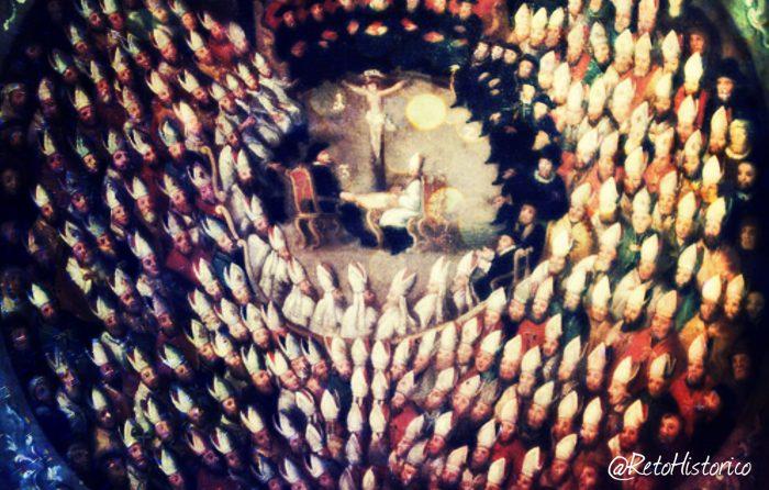 Photo of El Concilio de Trento
