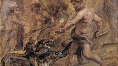 Photo of Los 12 trabajos de Hércules en un Mapa