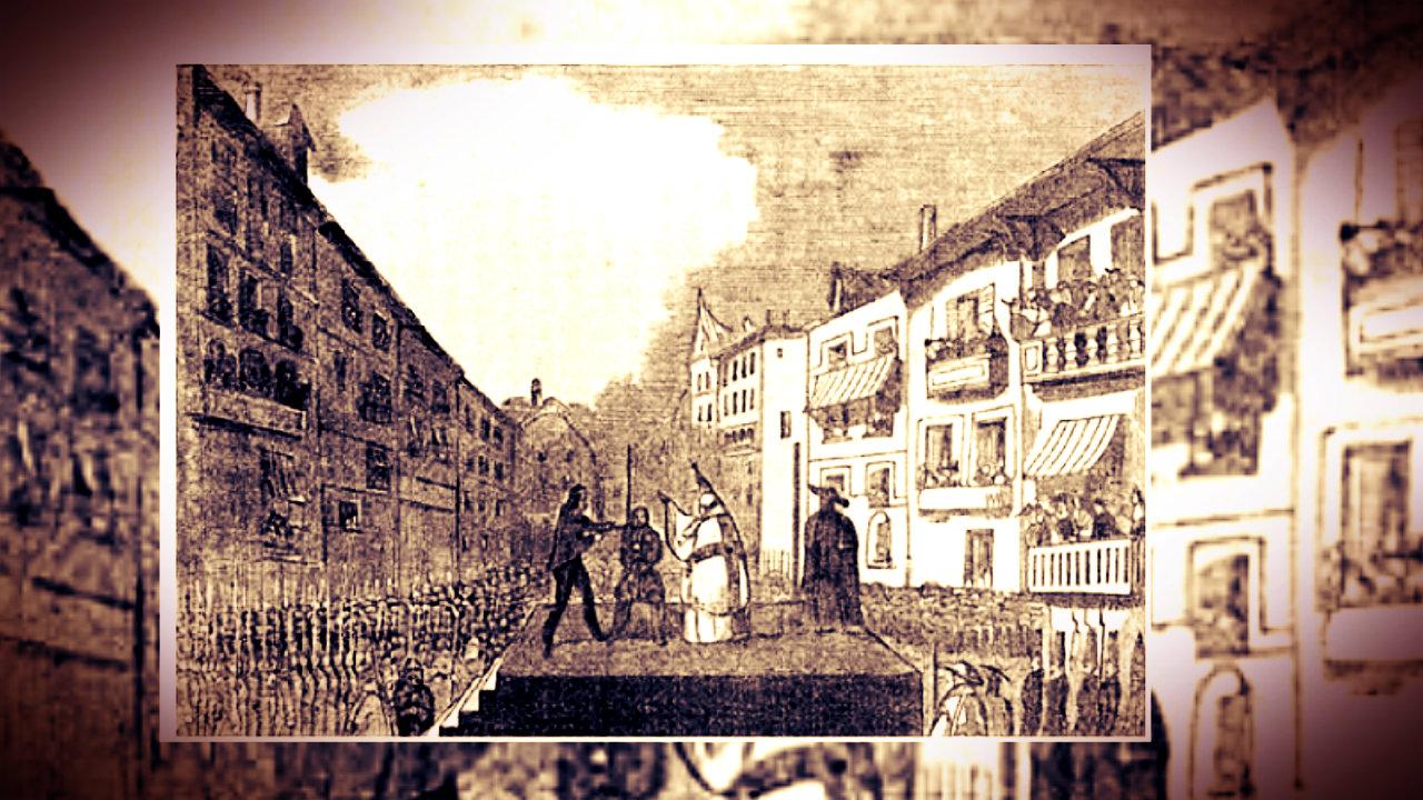 Photo of La ridícula Legión Británica que combatió a los Carlistas (cap.4)