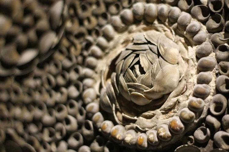 Photo of La misteriosa Gruta de las Conchas de Inglaterra…