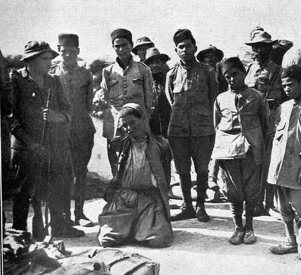 Photo of La historia del Gaxi y la labor española en Marruecos