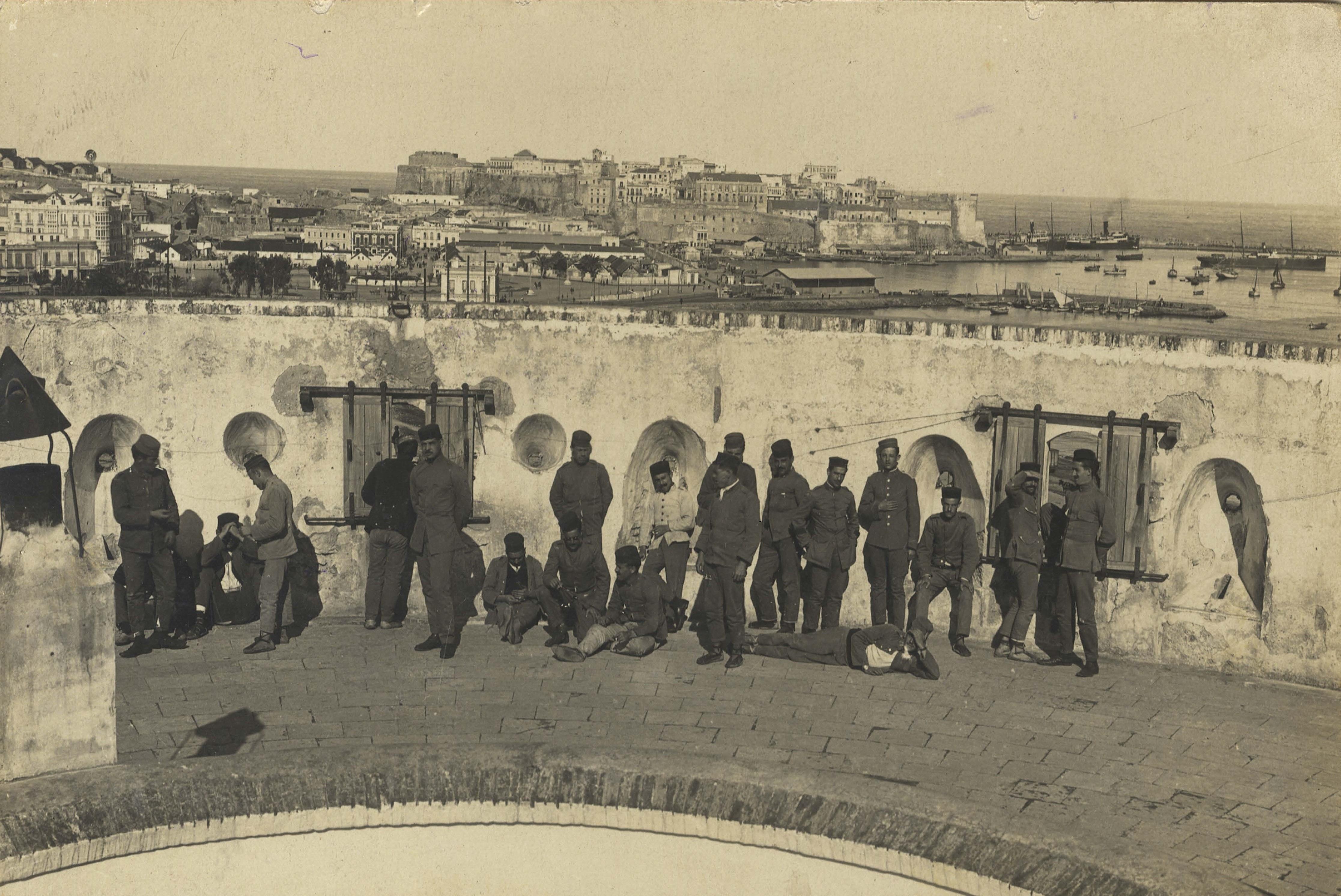 Photo of Vida y muerte del 'Fuerte de San Lorenzo' en Melilla