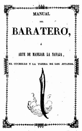 Baratero