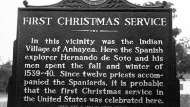 Photo of Cuando los españoles llevaron la Navidad a Norteamérica