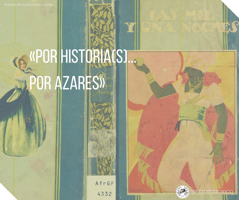 Photo of Por Historia(s), por azares…