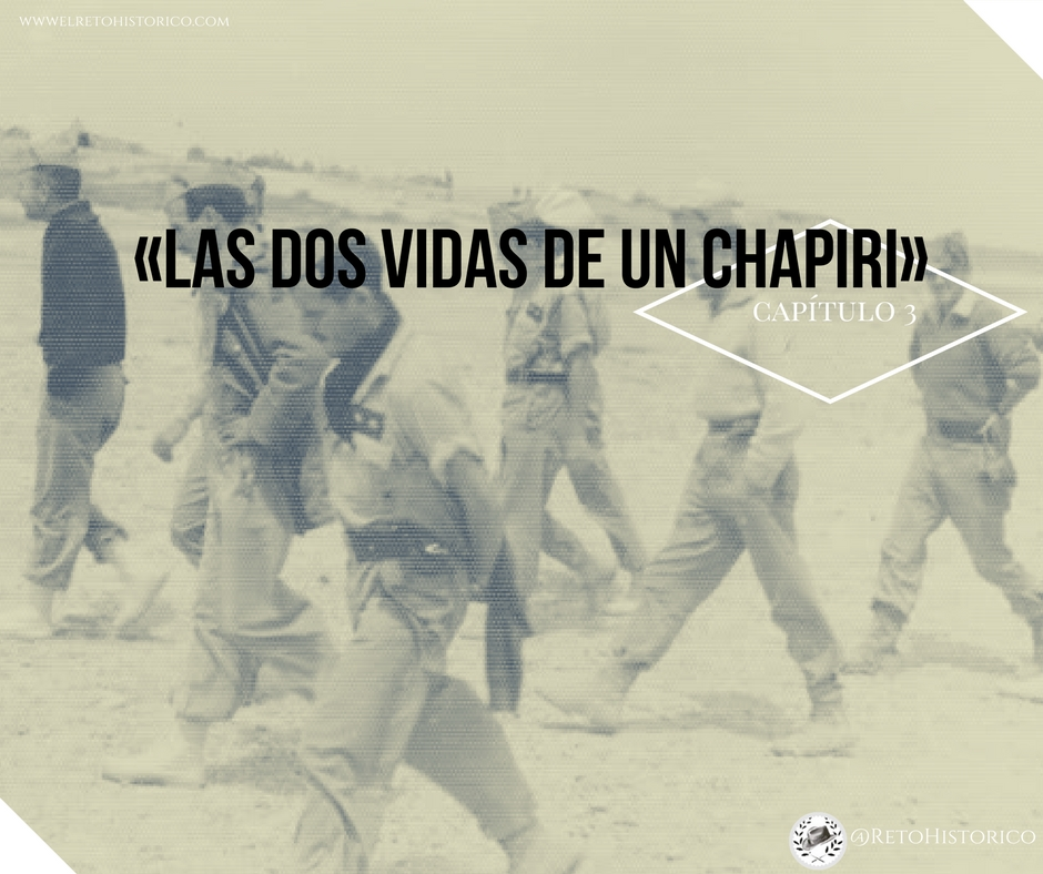 Photo of Las dos vidas de un chapiri (III)