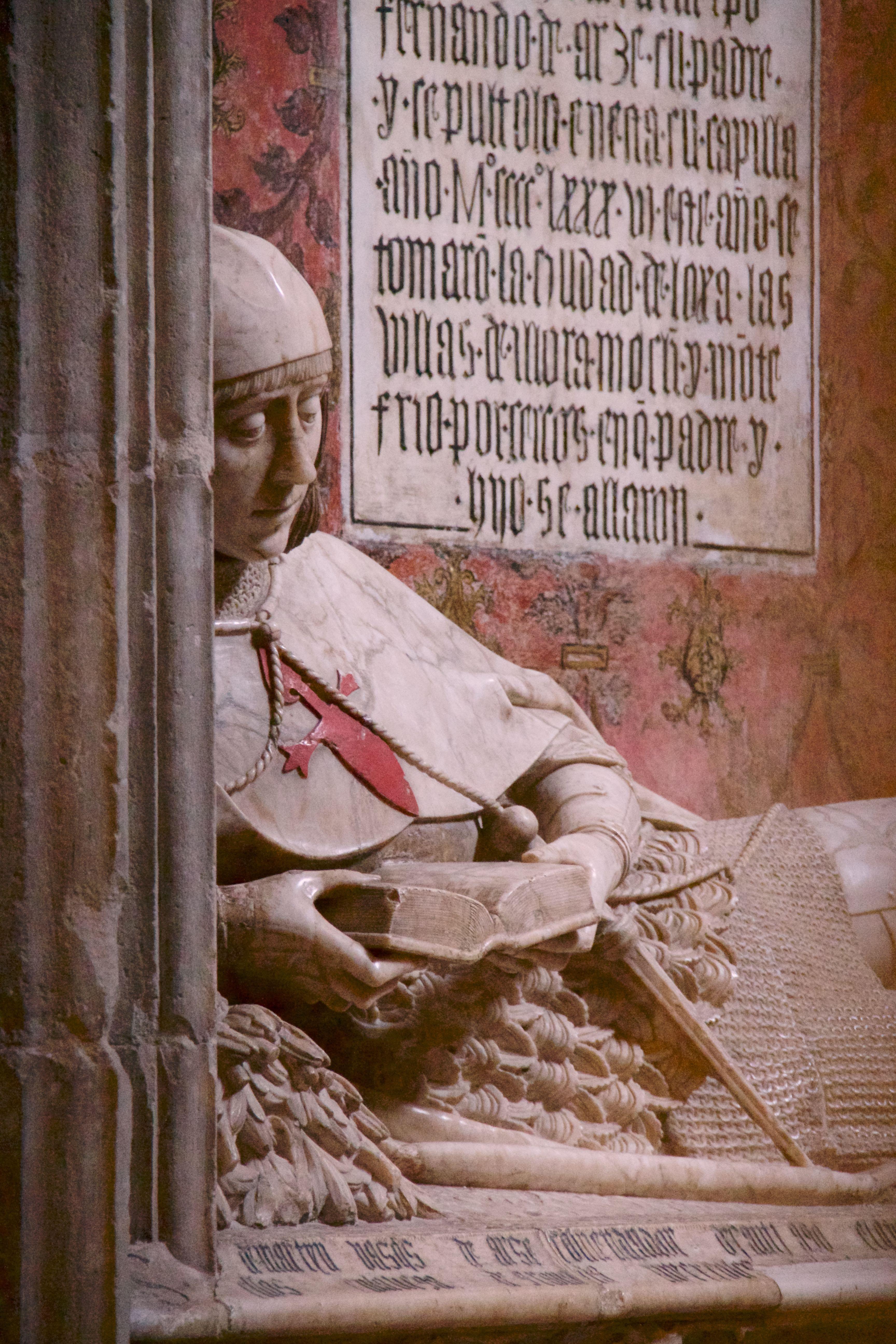 Photo of El doncel de Sigüenza