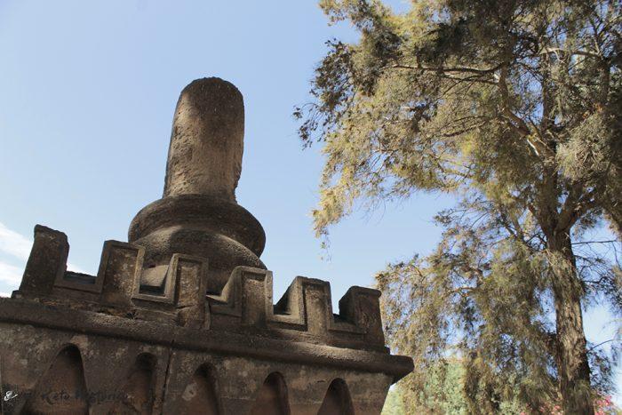 Photo of La columna inclinada del soldado Espinosa