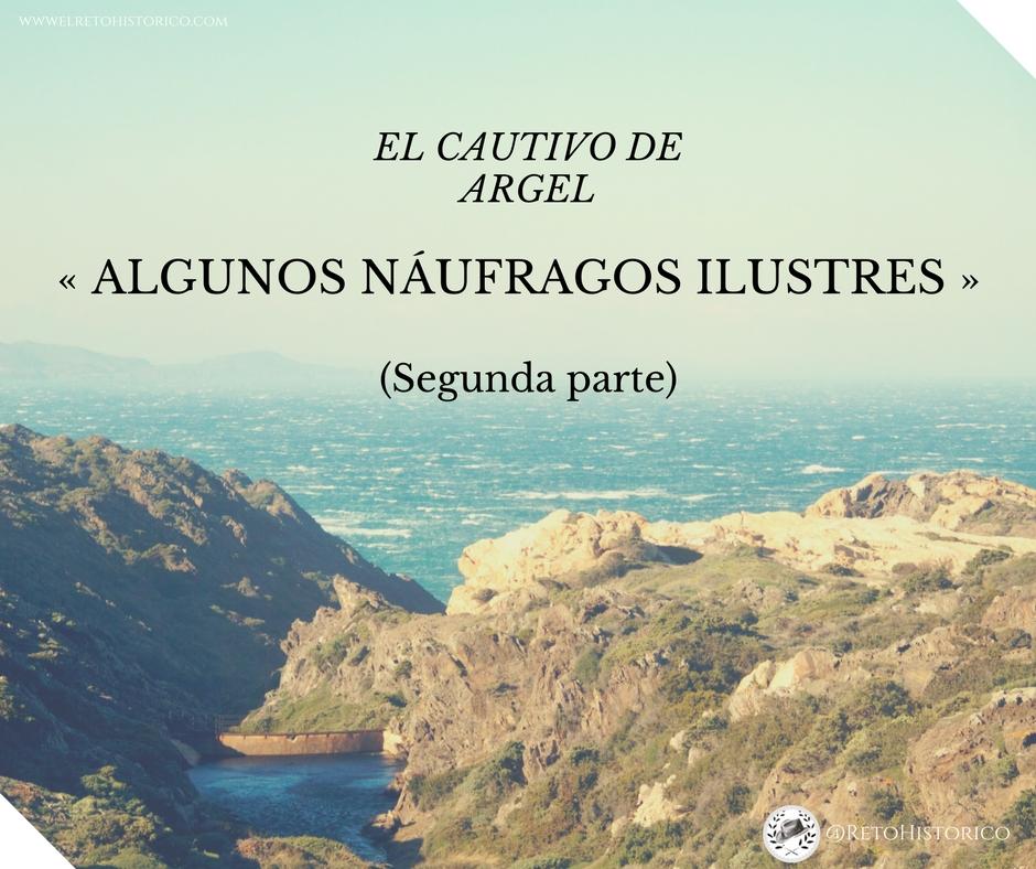 Photo of El cautivo de Argel