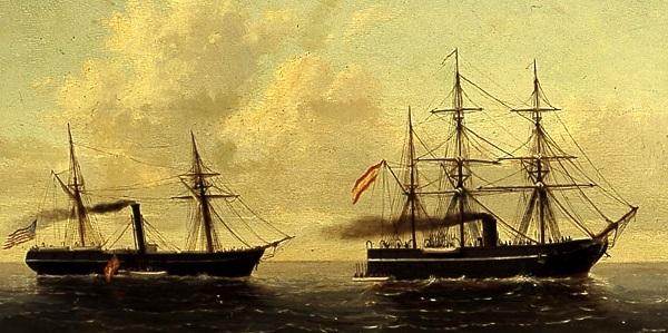 Photo of 1873; el desconocido intento de EEUU de expulsar a España de Cuba