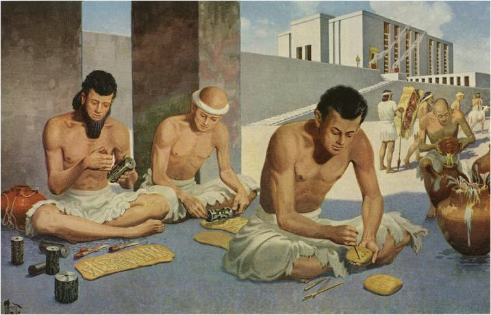 Photo of El misterioso origen de los idiomas