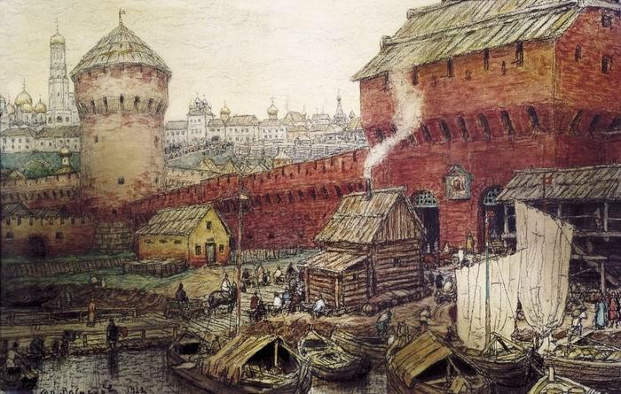 espias rusos historia