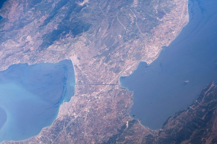 ciudad de corinto antigua grecia