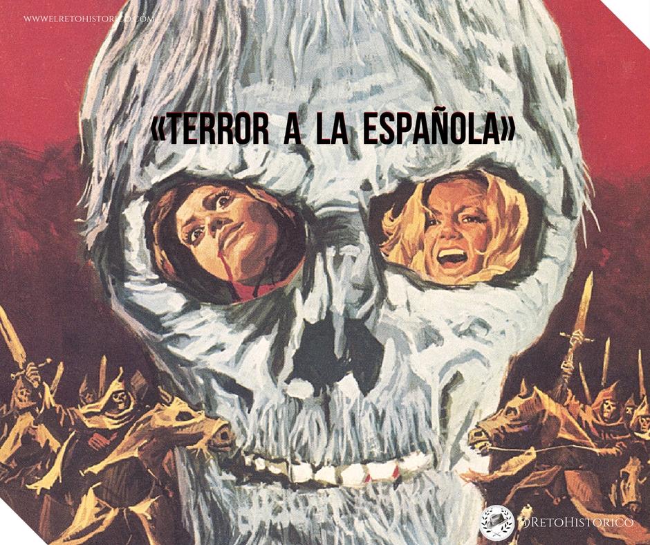 Photo of Los Templarios Zombies de Ossorio: la primera saga de terror del cine español