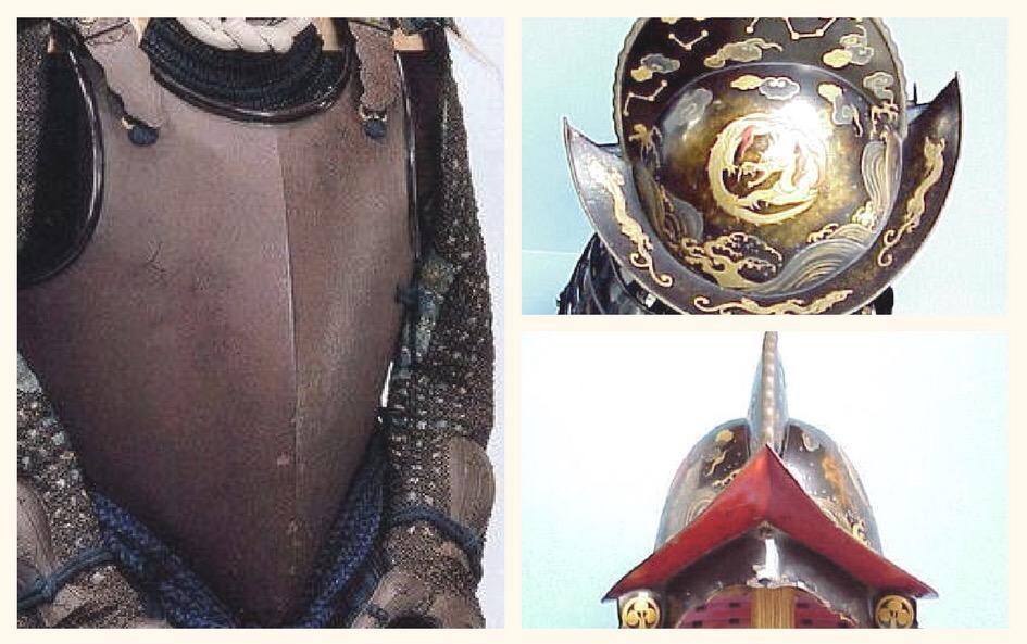 """Photo of La """"revolución ibérica"""" de las armaduras samurái en tiempos del Shogún Tokugawa"""