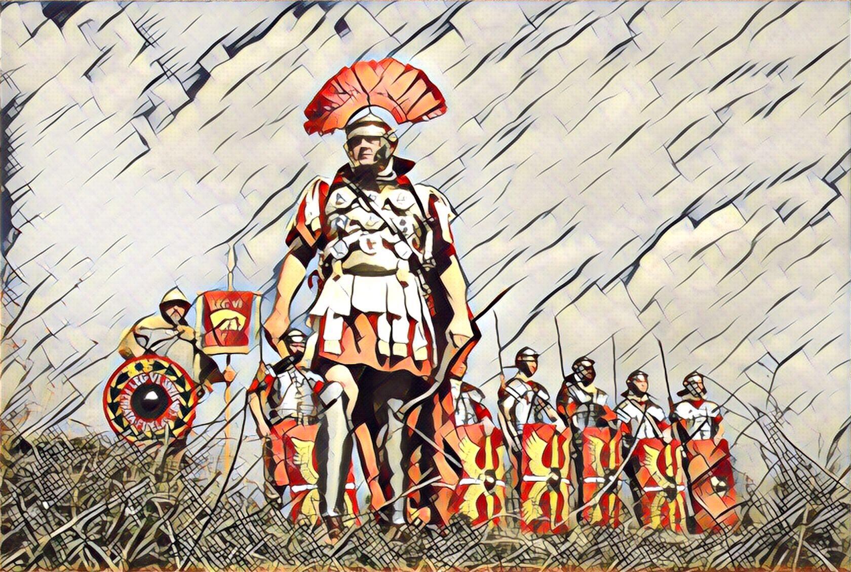 Photo of Spurius Ligustinus, el soldado más laureado de la historia de Roma
