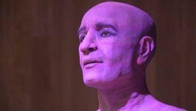 Photo of El rostro de la momia de Nespamedu, el médico del faraón, cobra vida en el MAN