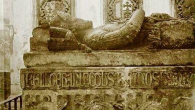 Photo of Las 6 tumbas del Cid Campeador y el día de su muerte
