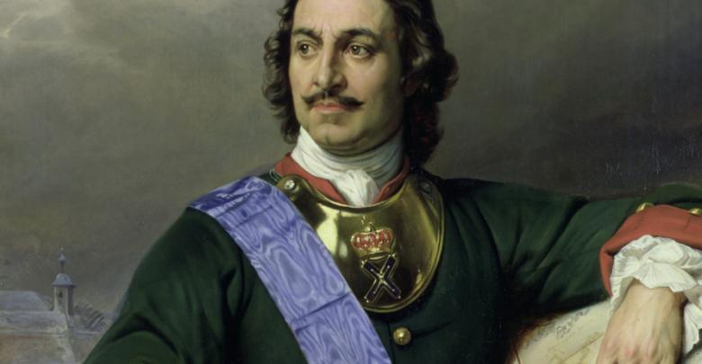 Pedro Grande barba