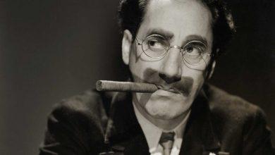 Photo of Las 10 mejores frases de Groucho Marx