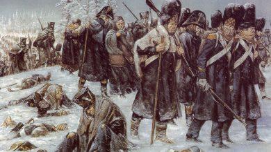 Photo of Napoleón Bonaparte contra Rusia