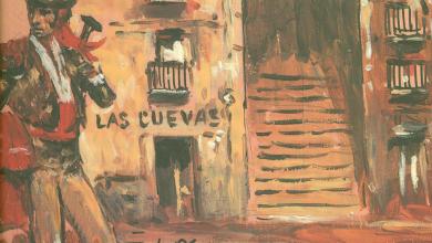 Photo of Luis Candelas, el bandolero más famoso de Madrid