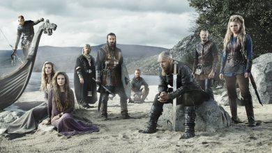 """Photo of Errores históricos que podrás ver en la serie """"Vikings"""""""