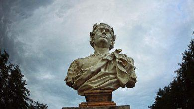 Photo of El origen de la frase latina: Veni, vidi, vici