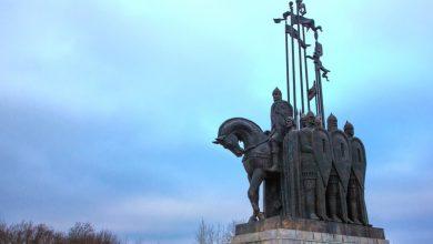 Photo of La batalla del Hielo, el combate que marcó las fronteras de Rusia durante siglos