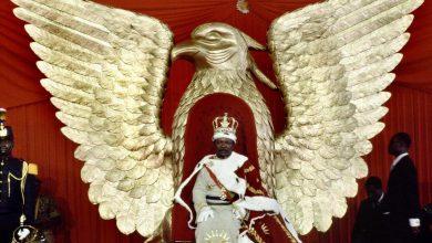 Photo of El dictador africano que quería ser Napoleón