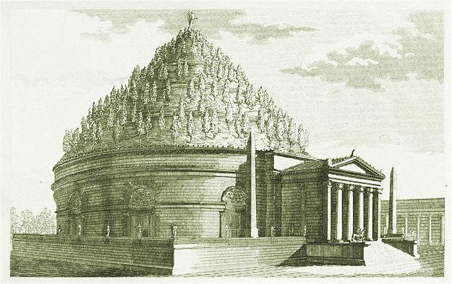 muerte antigua roma epitafios