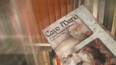 Photo of Reseña: «Cayo Mario: El tercer fundador de Roma»