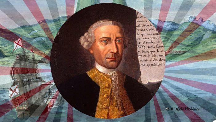 Luis Vicente de Velasco y la defensa del Castillo del Morro en la Habana