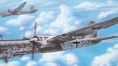 """Photo of La operación """"Amerika Bomber"""", el plan alemán para bombardear Nueva York"""