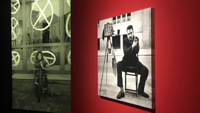 Photo of Ricard Terré y la búsqueda de la esencia fundamental en 28mm