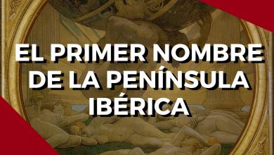 Photo of El primer nombre de la península Ibérica: Cuando éramos Hesperia