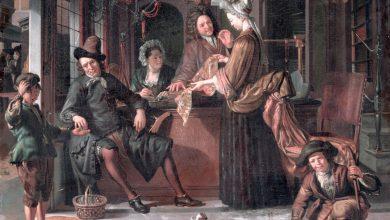 Photo of El papel de la mujer en el arte de la costura en la Edad Moderna