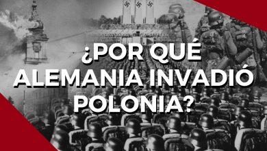 Photo of ¿Por qué Alemania invadió Polonia?