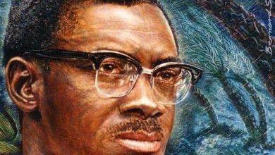 Photo of Patrice Lumumba, el héroe de la independencia del Congo