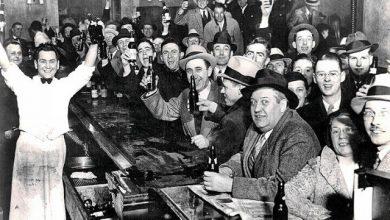 Photo of La Ley Seca, una ley con buenas intenciones que fracasó