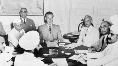 Photo of ¿Cómo dejaron la India, Pakistán y Bangladesh de ser un mismo país?