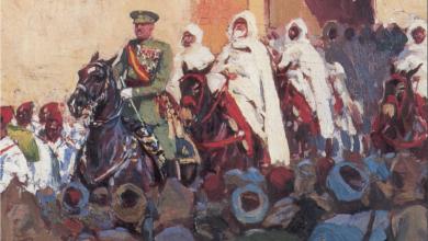 Photo of Cuando Tetuán era español